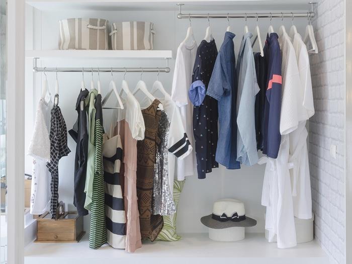 Consejos organizar armario