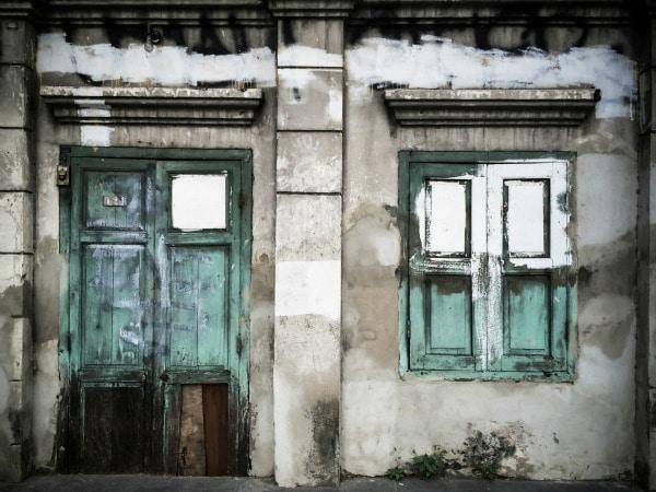 8 cosas que no nos dicen cuando compramos una casa antigua - Decoracion de casas antiguas ...