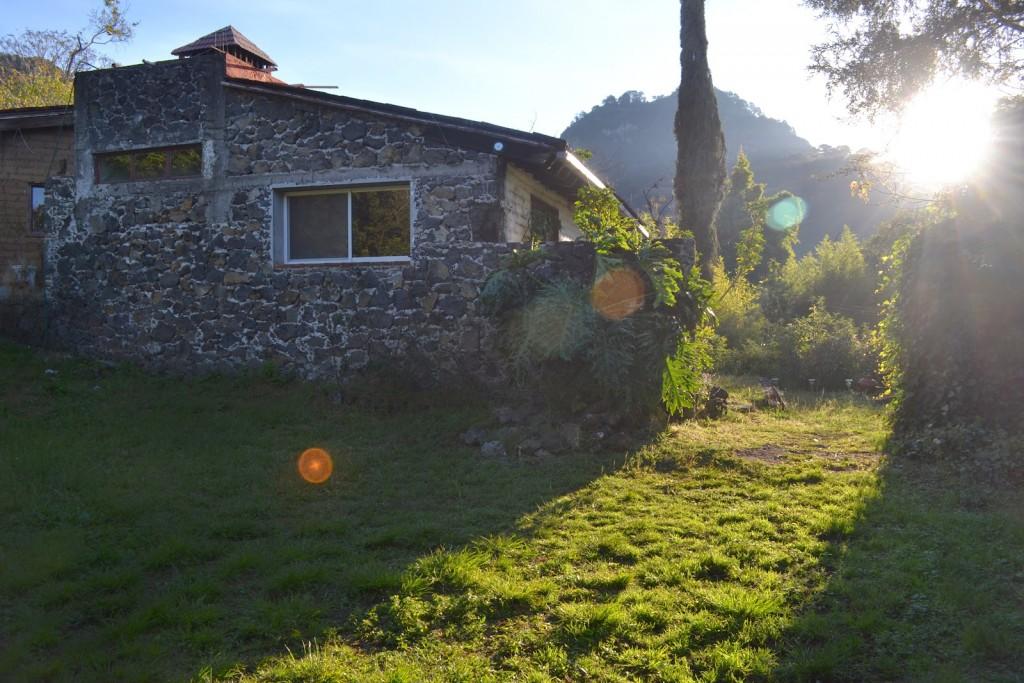 Como restaurar una casa antigua ideas para reformar una for Como decorar una casa antigua