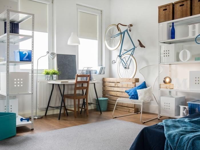 Ideas decorativas para casas pequeñas