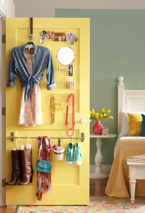 ideas decorar espacios pequeos