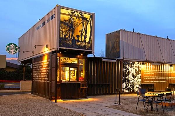 casa contenedor maison container por patrick partouche - Casas Con Contenedores