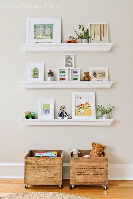 Cajas De Madera Recicladas 17 Ideas Para Inspirarte