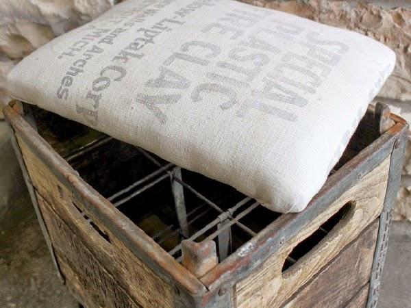 Cajas de madera recicladas 17 ideas para inspirarte for Ideas con cajas de madera