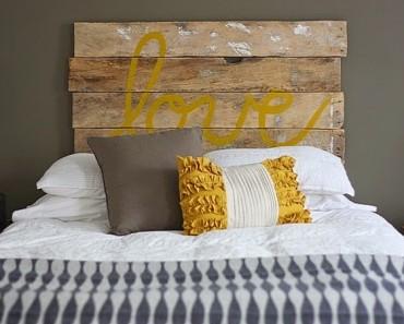 10 ideas divertidas para repensar tu dormitorio