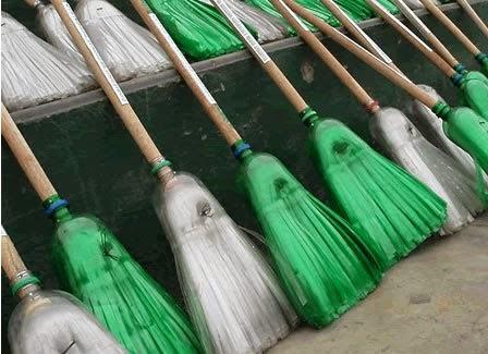 Ideas para decorar reciclando decora tu casa con botellas - Decorar reciclando facil ...