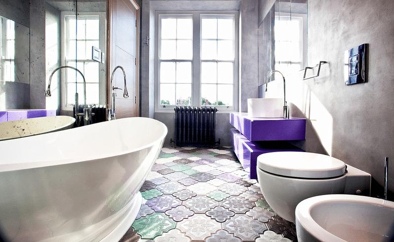 14 nuevas tendencias en cuartos de ba o para el 2015 for Ultimas tendencias en decoracion de dormitorios