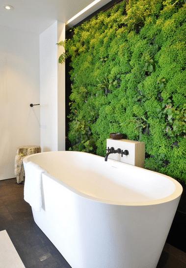 Decoracion De Baños Nuevas Tendencias:14 nuevas tendencias en cuartos de baño para el 2015 – Decoracion en