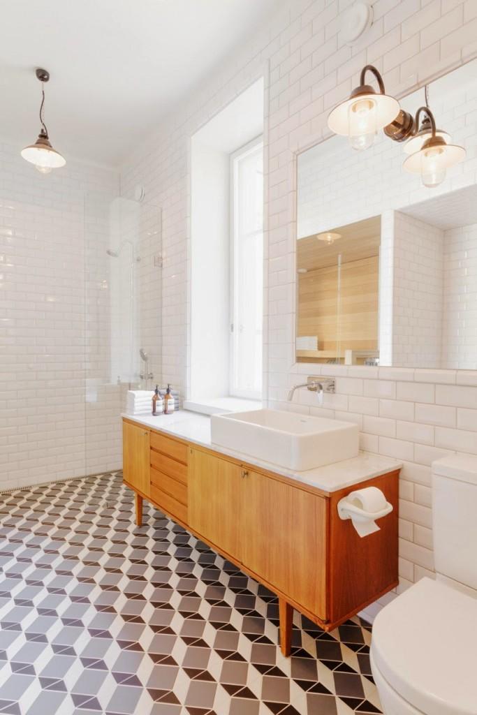 14 nuevas tendencias en cuartos de baño para el 2015 - Decoracion ...