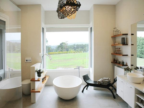 14 nuevas tendencias en cuartos de baño para el 2015 - Decoracion en ...