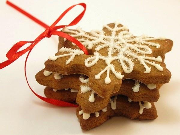 5 adornos comestibles para el rbol de navidad for Decoracion de navidad casera