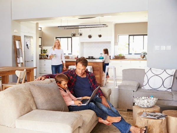 8 colores neutrales que quedan bien en cualquier vivienda for Casa hogar decoracion