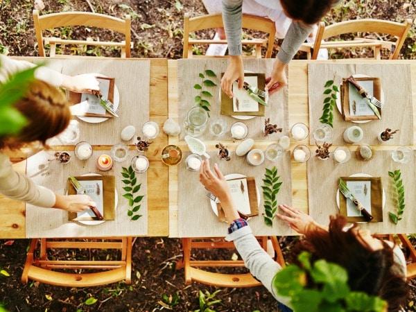9 ideas de decoraci n thanksgiving acci n de gracias - Detalles de decoracion para casa ...