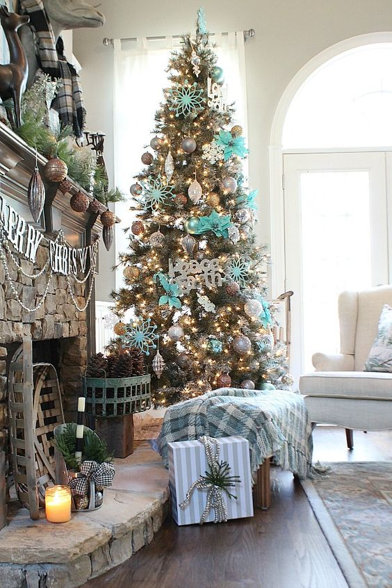 8 Ideas Para Decorar Tu Sal 243 N Estas Navidades Decoracion