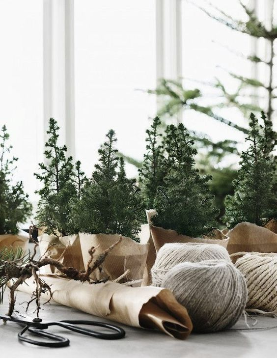ideas para decorar tu saln estas navidades