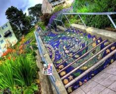 escaleras_mosaico_sanfrancisco_EEUU