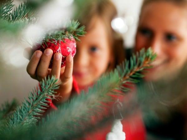 porque la decoracin del hogar en navidad debe ser una actividad entraable llena de recuerdos tradicin y alegra navidea