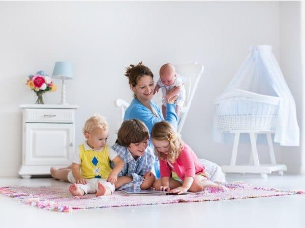 Ordenar dormitorios de ni os decoracion en el hogar - Ordenar habitacion ninos ...
