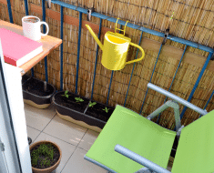 decorar balcones y terrazas