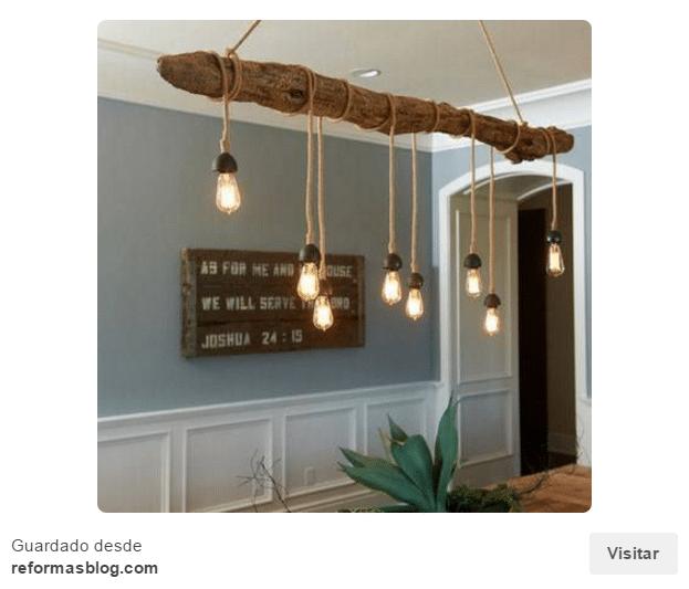 Bombillas las mejores ideas del elemento decorativo for Decoracion de hogar 2016