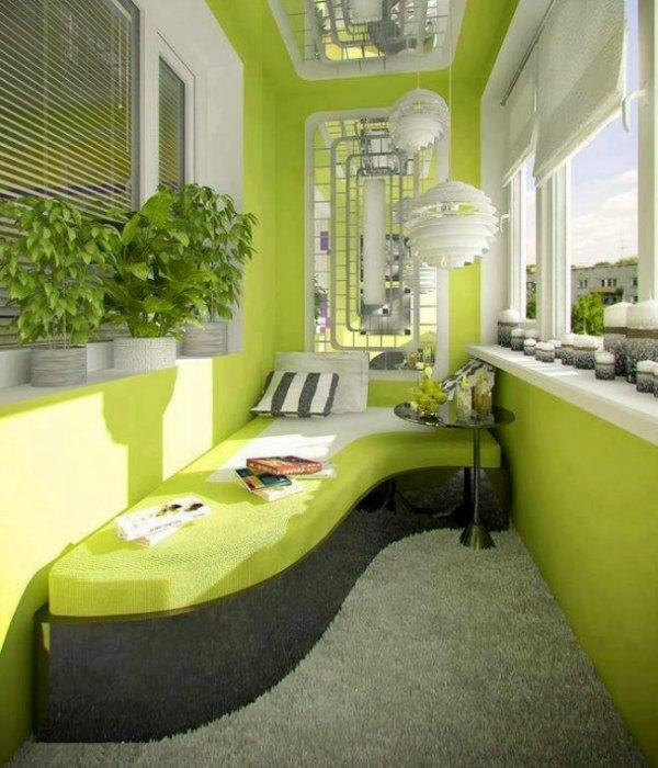 Decoracion Egipcia Casas ~   creativas para decorar peque?as terrazas  Decoracion en el hogar