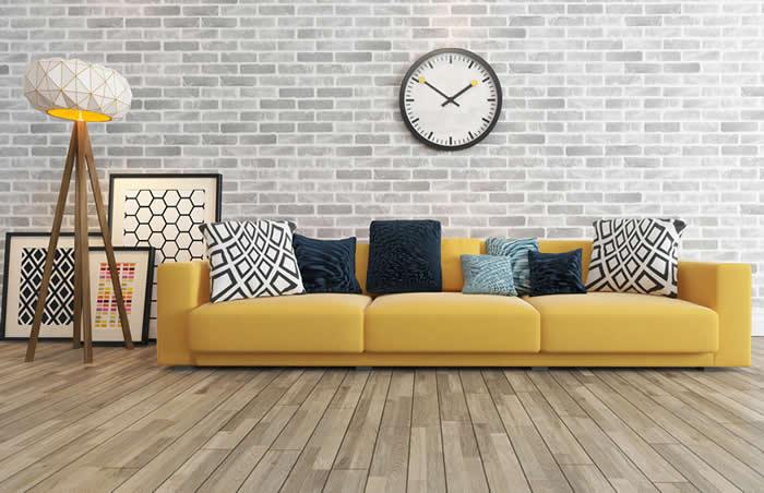 Cómo elegir un sofá: medir espacio y el sofá