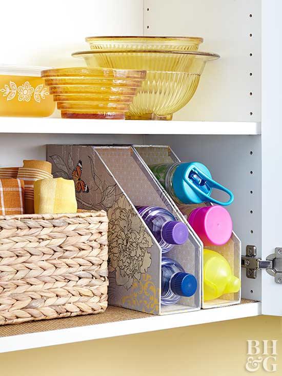 Ideas almacenaje casa