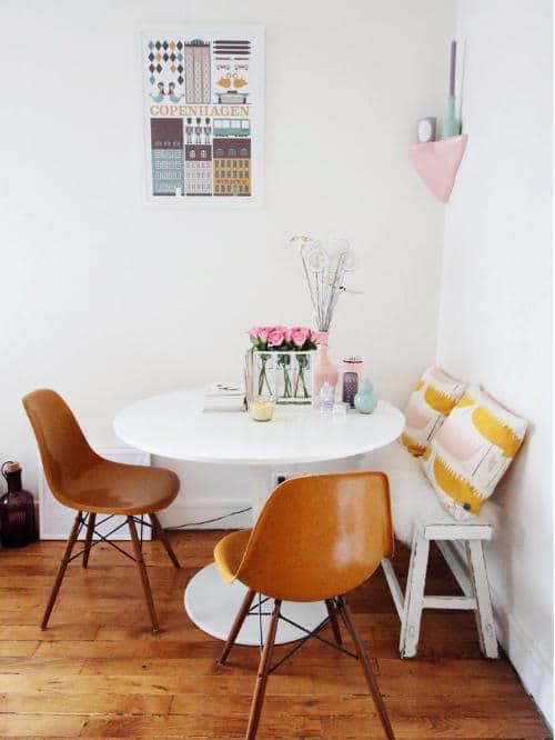 Ideas para decorar casas pequeñas