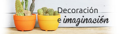 Decoracion - Euroresidentes
