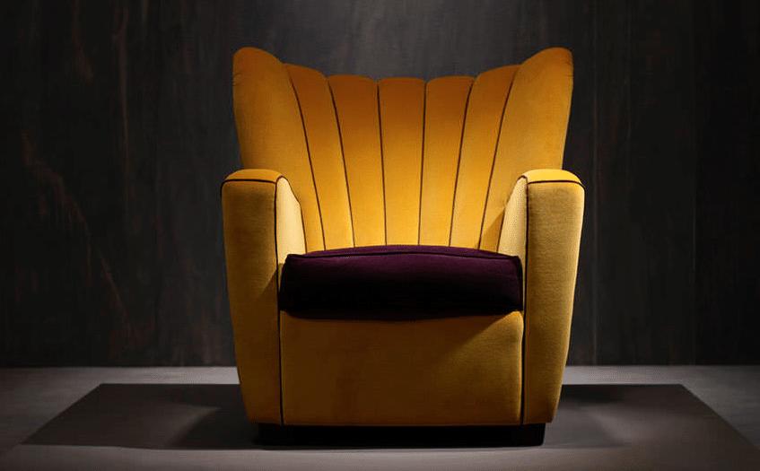 Juego de tronos en casa el sill n orejero interiorismo - Sillon orejero ingles ...