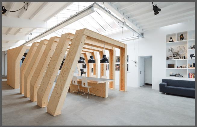 Tendencias para una oficina 10 interiorismo - Tendencias interiorismo ...