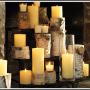 Cómo decorar el interior de las chimeneas