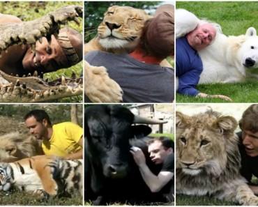 Animales-salvajes-amigos-de-humanos-TM-Euroresidentes