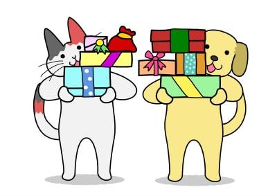 Resultado de imagen para tiendas de regalos perro y gatos cartoon