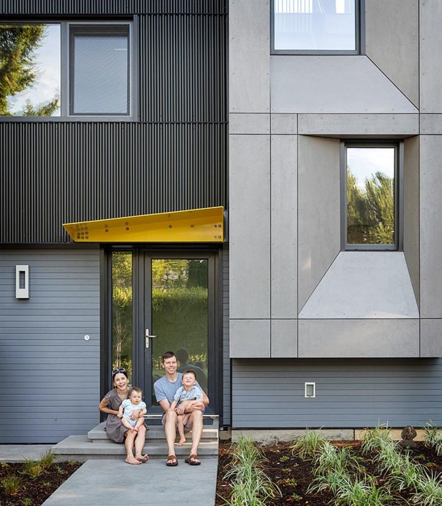 que tambin pueden ayudar a hacer la casa ms habitable y sostenible de momento el diseo y la y sus nuevos materiales como base para una uc