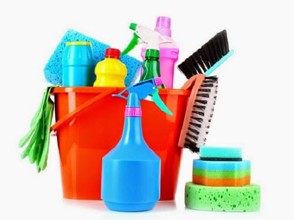 8 trucos de oro y baratos para incrementar el valor de - Limpieza a fondo casa ...