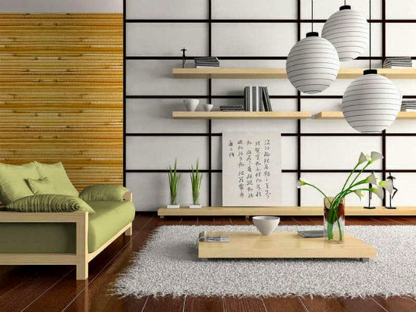 Estilo japon s en interiorismo por qu es tendencia for Decoracion estilo japones