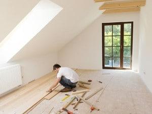 Materiales para el hogar que apenas requieren mantenimiento