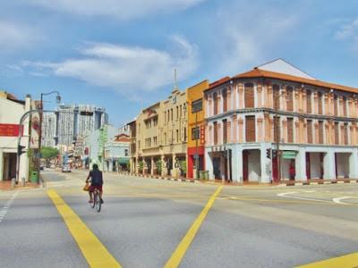 SingapurBUENA