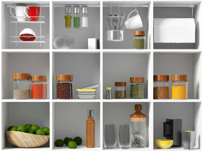 7 ideas muy tiles y baratas para mejorar tu casa diy for Utiles de cocina baratos