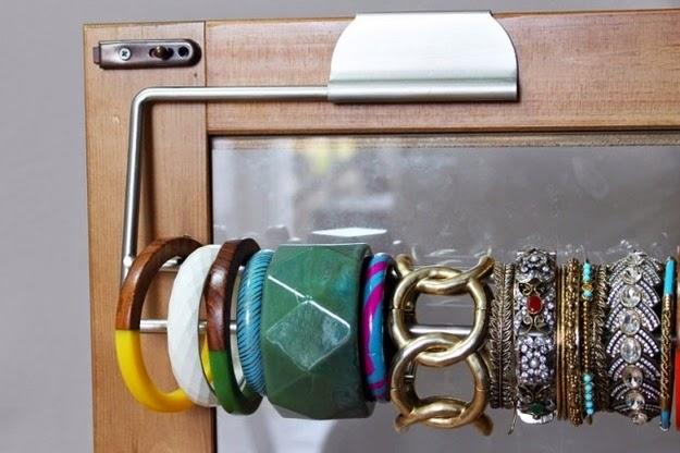 30 organizadores diy para hacer tu vida m s simple - La llave del hogar ...
