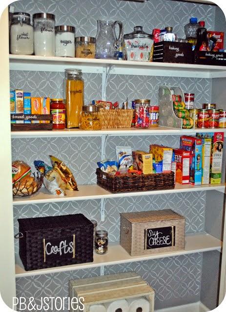 30 organizadores diy para hacer tu vida m s simple - Como organizar los muebles en una casa pequena ...