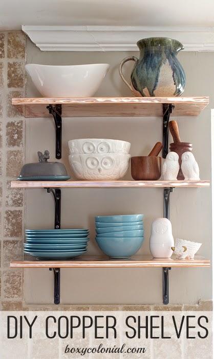 16 ideas diy para hacer bricolaje en casa trucos de - Bricolaje para casa ...