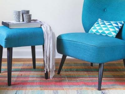 C mo realizar el tapizado de sillas trucos de bricolaje - Relleno para sillas ...
