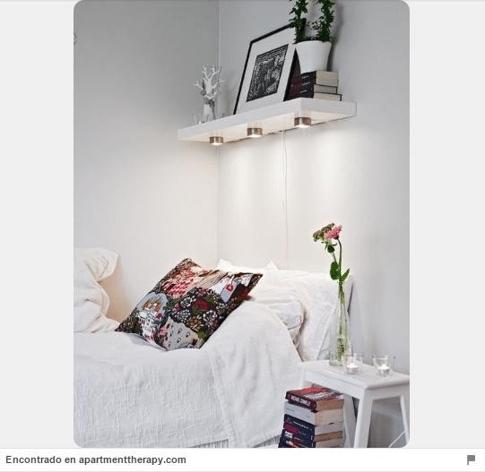 34 ideas de cabeceros de cama originales que puedes hacer - Ideas de cabeceros ...