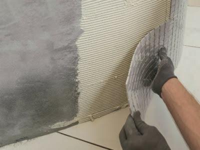 C mo alicatar paredes paso a paso parte 2 trucos de bricolaje - Como alisar paredes ...