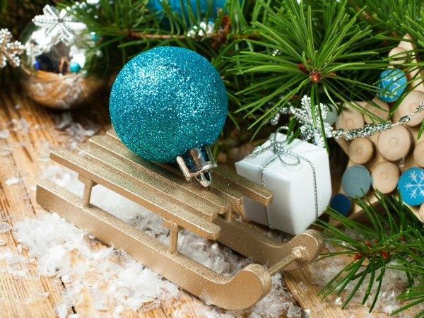 19 ideas de bricolaje para adornar tu casa en navidad trucos de bricolaje - Bricolaje y decoracion ...