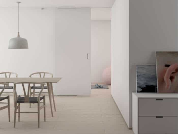 Comprar vivienda: calidad servicios entorno