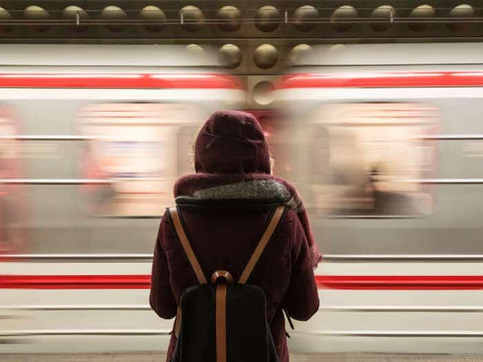 Comprar una casa: ubicación y transporte público