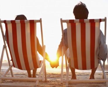 Como organizar un viaje romántico